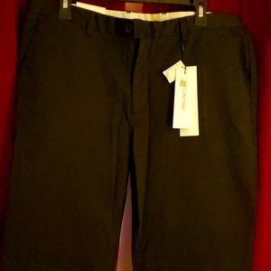 Brand new CALVIN KLEIN Slim fit Coupe  pant